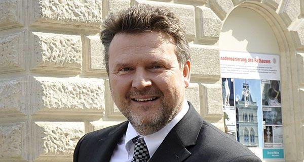 Wohnbaustadtrat Michael Ludwig will Rechte der Mieter schützen