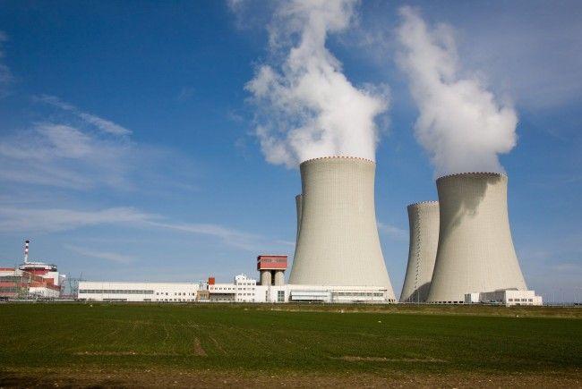 Sollen bald keinen Strom mehr nach Österreich liefern: AKW