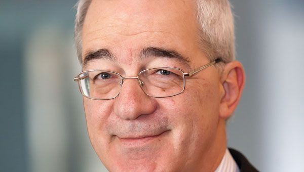 Arthur Mettinger folgt Heinz Schmidt als FH Campus Wien-Rektor.