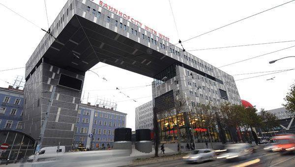 In der nähe der neuen Bahnhofcity soll noch heuer ein Leonardo Hotel Vienna entstehen.