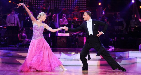 Man bittet wieder zum Tanz: Dancing Stars geht in die nächste Runde.