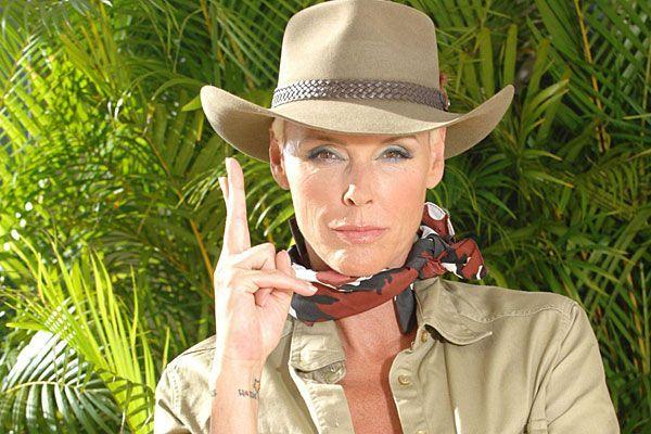 Brigitte Nielsen ist noch immer ein heißer Feger und wird auch im Dschungelcamp für Aufsehen sorgen.
