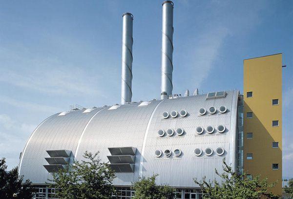 Fernheizkraftwerk Inzersdorf