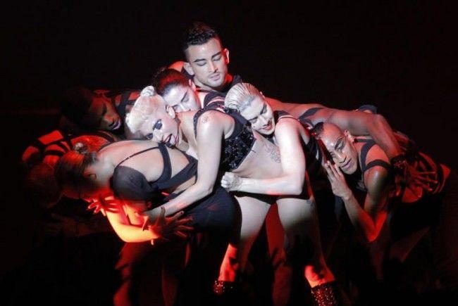 Lady Gaga ist für ihre exzentrische Ader bekannt.