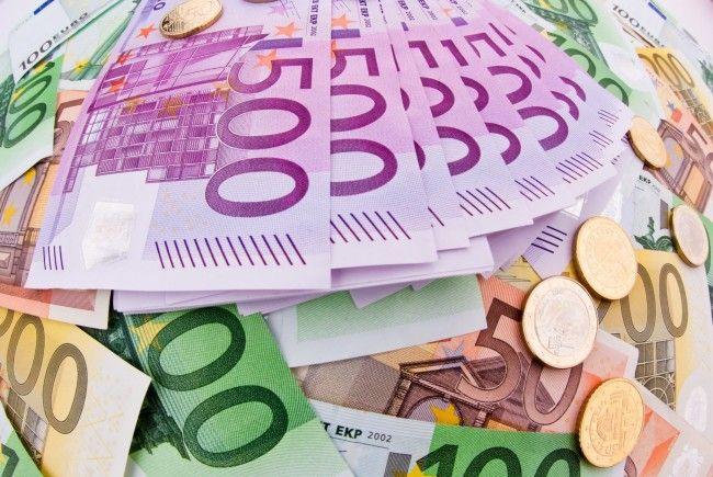 Fehlt in Ungarn gerade an allen Ecken: Geld