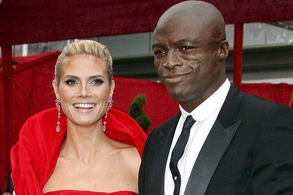 Seal: Versöhnung mit Heidi nicht ausgeschlossen
