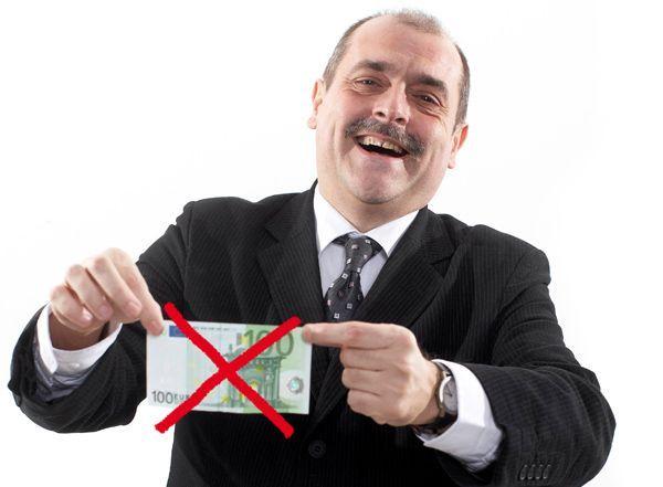 Die Lieblingsthemen des Herrn Professor: Ende des Euro, Ende des Geldes im allgemeinen