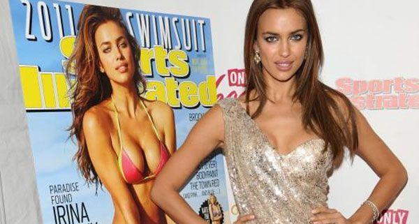 Irina posiert in Unterwäsche und Bikinis - völlig hüllenlos ist für sie aber tabu.
