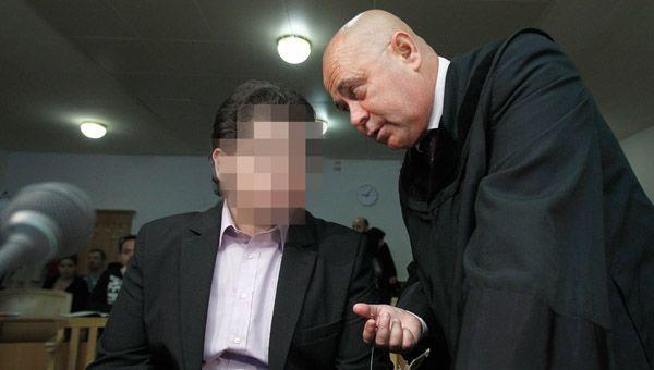 Der 20-Jährige wurde zu einer achtjährigen Freiheitsstrafe verurteilt.
