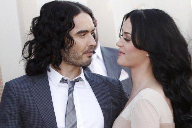 Russell Brand und Katy Perry müssen nun die Details ihrer Scheidung regeln.
