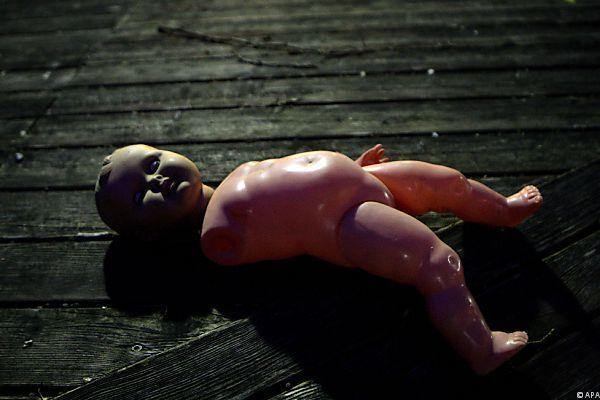 Im Kinderwohnheim Pitten der Volkshilfe Wien sollen Kinde rmissbraucht worden sein.