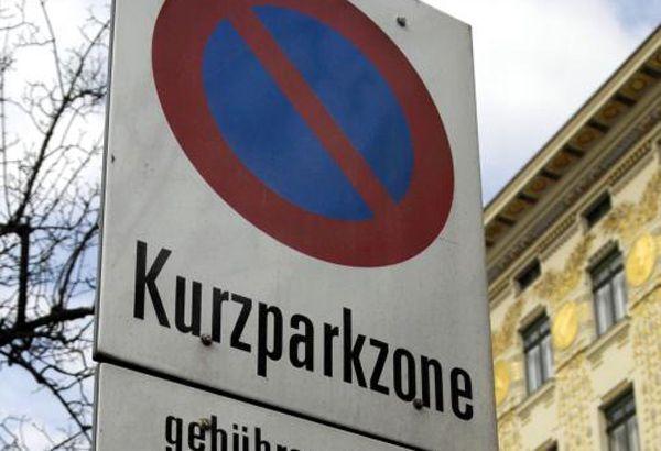 Soll in Zukunft noch öfter vorkommen: Die allseits beliebte Kurzparkzone