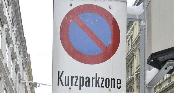 Die Wiener ÖVP und FPÖ lieferten Konzepte für die Kurzparkzonen in den Bezirken.