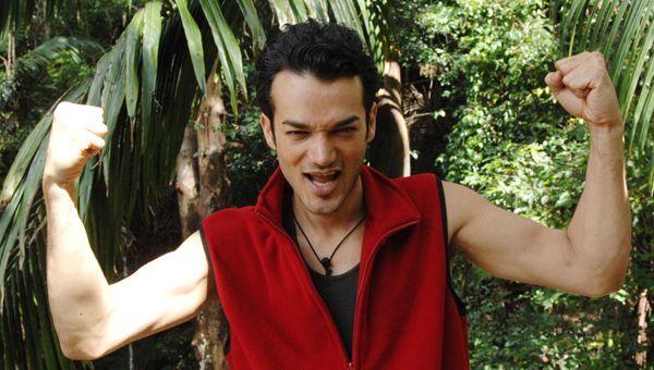 Dschungelcamp-Star Daniel Lopes hinterließ ein zerstörtes Hotelzimmer in Australien.