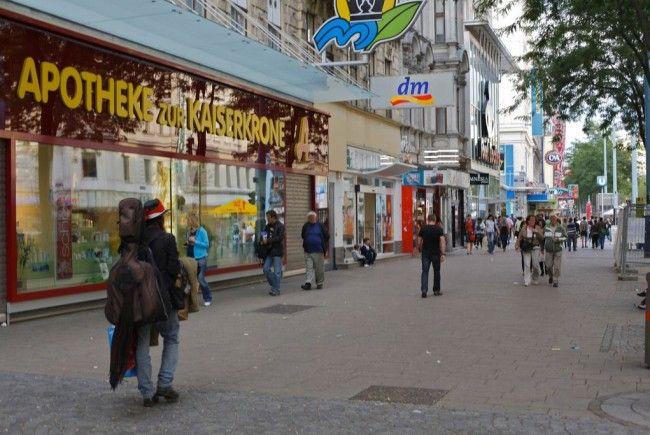 Neue Konzepte für die alte Straße sind gefragt
