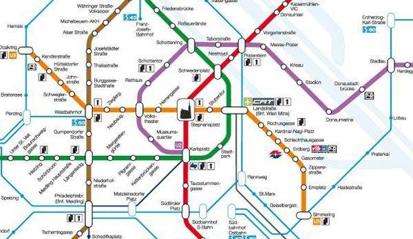 Flott und jetzt auch mit besserem Service: Der Verkehrsverbund