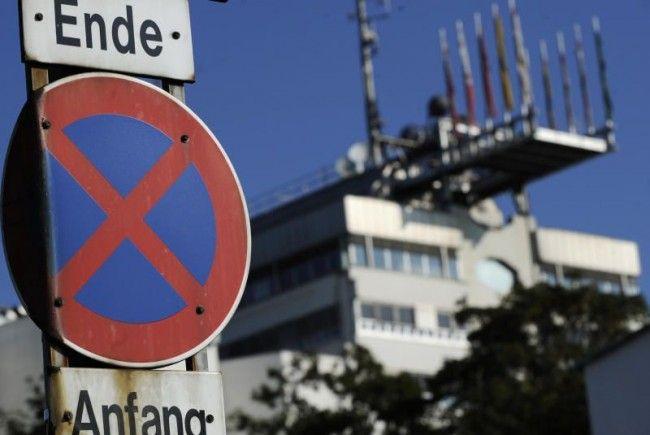 Bevor es zusammenkracht: Das ORF-Zentrum muss saniert werden.