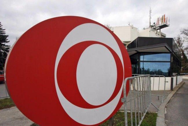 Die dunklen Wolken über dem ORF-Zentrum am Küniglberg wollen sich einfach nicht verziehen