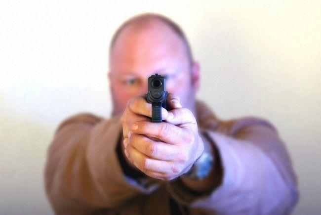 Zwei Räuber, zwei Pistolen, zwei Trafiken - und ganz wenig Beute