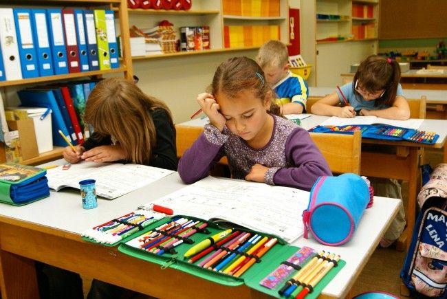 Wien investiert in die Bildung