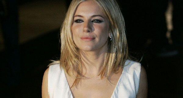 Sienna Miller: Endlich im Baby-Glück?