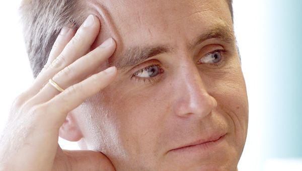 """Rapid-Kapitän Steffen Hofmann wurde zum """"Rapidler des Jahres"""" gewählt."""