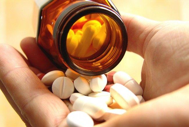 Die Österreicher nehmen weniger Medikamente - die Kosten steigen trotzdem.
