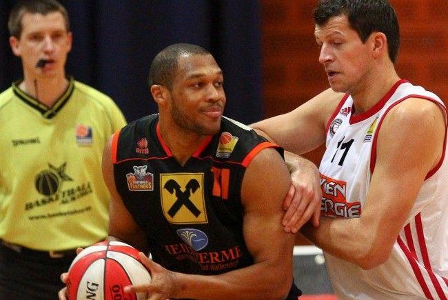 Klosterneuburg gewann ABL-Spitzenspiel gegen Wels