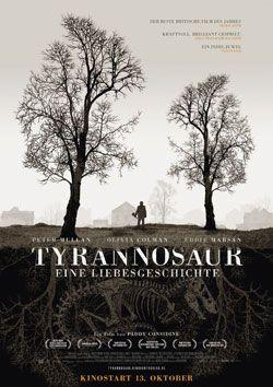Tyrannosaur – Eine Liebesgeschichte
