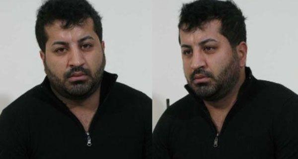 Die Polizei sucht nach weitern Opfern dieses mutmaßlichen Vergewaltigers.