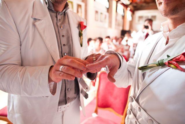 240 homosexuelle Paare trauten sich bisher in Wien