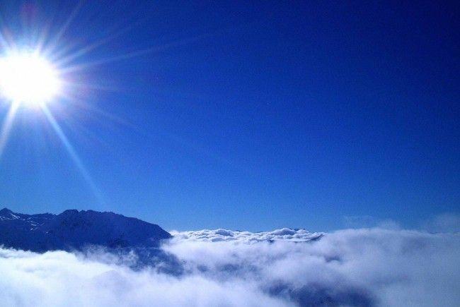 In der kommenden Woche wird es eisig kalt in Österreich.