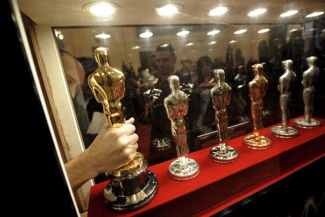 Zwei der renommierten Filmpreise waren noch kurz vor der Oscarverleihung auf Reisen.