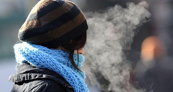 Ganz Wien leidet unter der heftigen Kälte