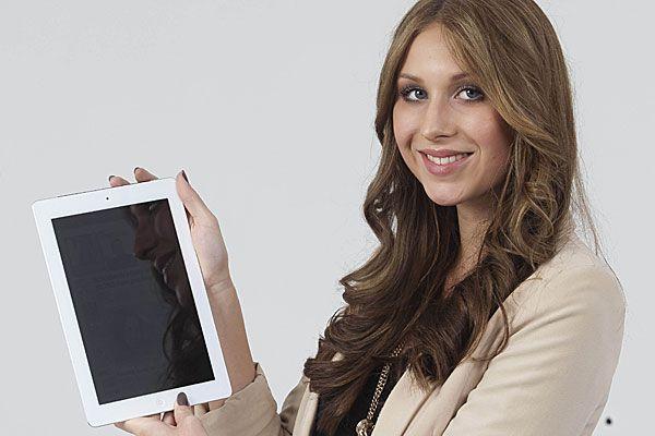 Das iPad von Apple hat den Tablet-Markt erst richtig in Schwung gebracht – und ist nach wie vor das meistverkaufte und beliebteste Gerät auf dem Markt. Foto: VN/Paulitsch
