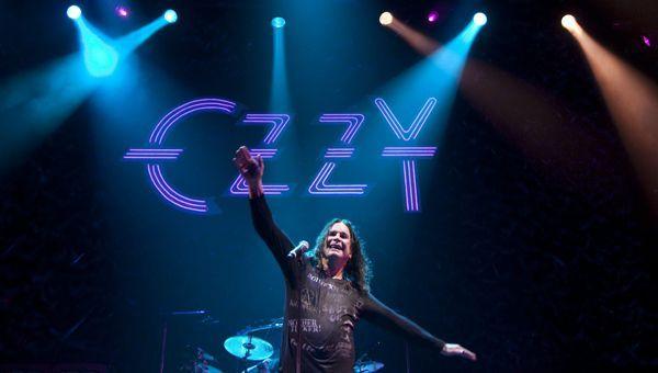 Ozzy Osbourne wird mit Slash beim Wien-Konzert am 26. Juni auf der Bühne stehen.