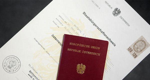 Staatsbürger