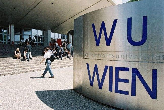 """WU trennt sich von """"brisantem Dozenten"""" Hörmann"""