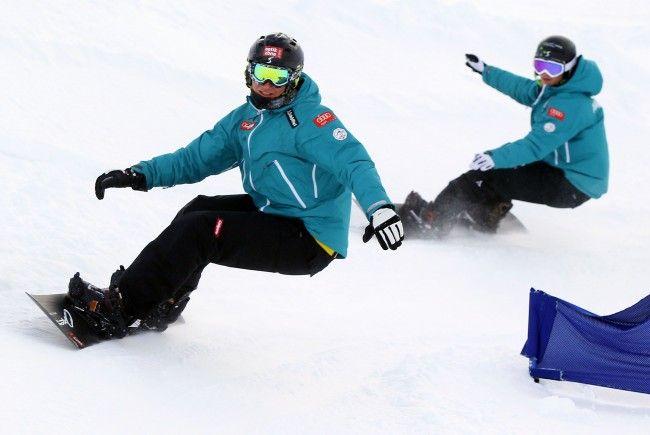 Der Vorarlberger Alessandro Hämmerle räumte bei den Junioren-Weltmeisterschaften ab.