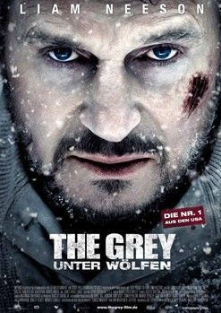 The Grey – Trailer und Kritik zum Film