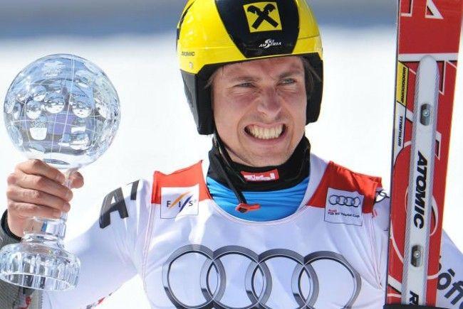Feuz verzichtet auf Slalom-Start – Gesamtweltcup fix an Hirscher