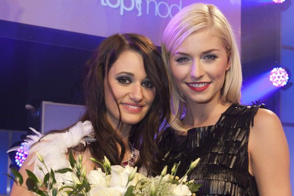 "Antonia wurde ""Austria's Next Topmodel"""