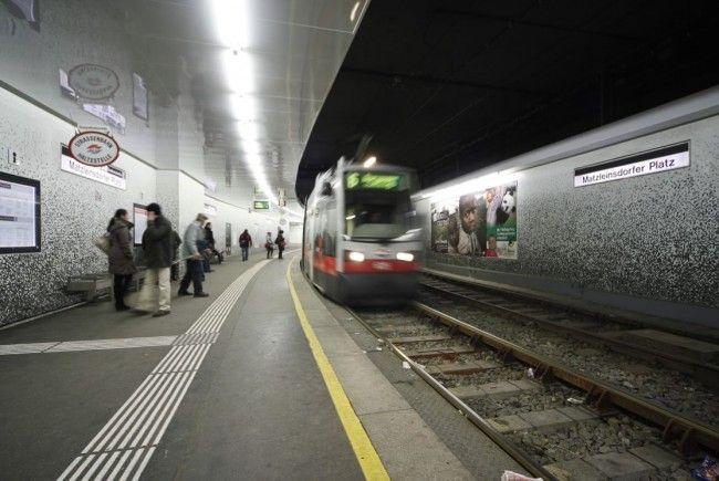 Verloren gegangene Dinge können bei den Wiener Linien abgeholt werden