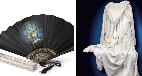 Am 8. Mai versteigert das Dorotheum Stücke aus dem Besitz von Kaiserin Sisi.