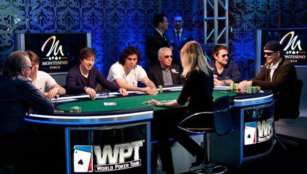 Wien wird zu Pokerhauptstadt Europas.