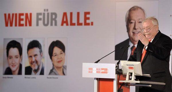Im Rahmen der Wiener Charta wurden online 1.848 Themenvorschläge eingebracht, ab dem 13. April sollen diese diskutiert werden.