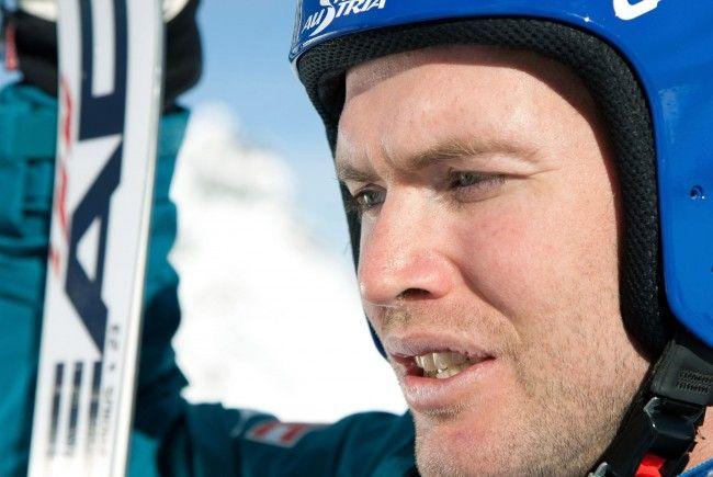 Der Salzburger Hans Grugger hat am Dienstag seinen Rücktritt bekannt gegeben.