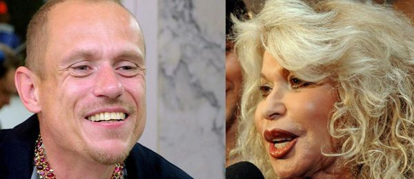 Jeannine Schiller vs. Gery Keszler: Das ist die wahre Härte vor dem Life Ball 2012