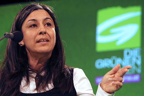 Vizebürgermeisterin Maria Vassilakou will Anreize für Car-Sharing schaffen