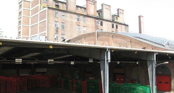 Am 12. und 13. Mai findet der neue Designmarkt Edelstoff in der Anker-Brotfabrik statt.